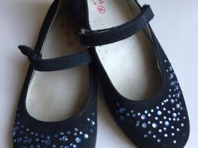 Туфли школьные 36 размер