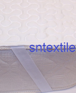 Наматрасник ОРТО-Релакс (аквастоп)(резинки по углам) 140х200