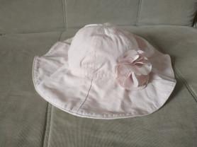 Розовая шляпа - панама Gap на 3-5лет