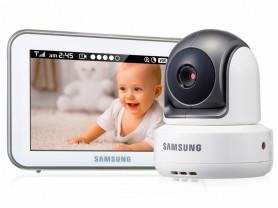 Видеоняня Samsung SEW-3043 +2 подарка