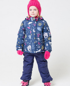 Комплект Crockid зима 19-20