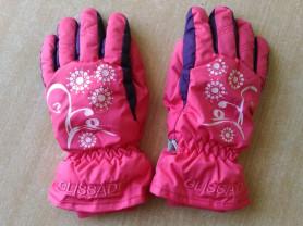 Лыжные перчатки Glissade, p.4