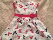 Новое платье (Америка )4 т