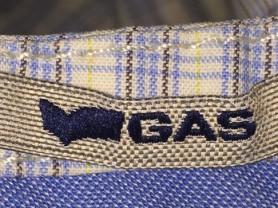 брюки GAS