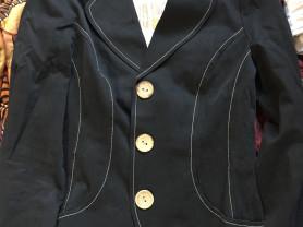 костюм Султанна Французова пиджак штаны