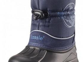 Новые сноубутсы Lassie, 34 размер