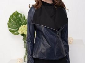 Продам кожаную куртку Meridian 50 размер