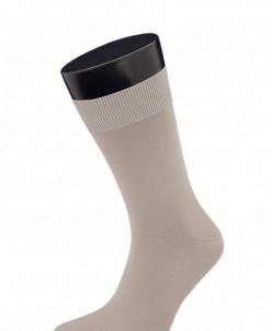 24149 Мужские носки (ГРАНД)Бежевый