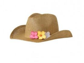 Соломенная шляпа Gymboree 4T-5T