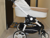 Детская коляска Теutоniа Сosmо