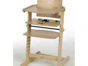 стульчик для кормления Geuther Kid-Hit бук