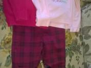 брюки  H&M+кофта Cool Club