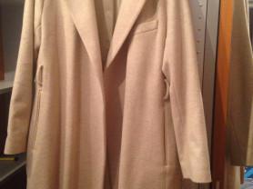 пальто Zara (Испания)