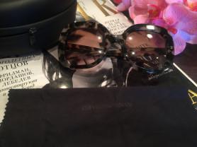 Солнцезащитные очки Emporio Armani (оригинал)