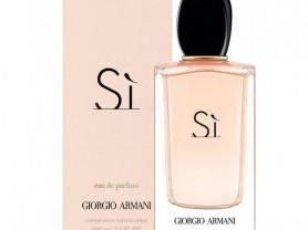 Giorgio Armani Si Eau De Parfum 75 ml