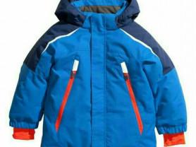Зимняя куртка H&M, р.98