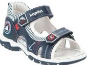 Новые открытые сандалии Kapika, 29 размер