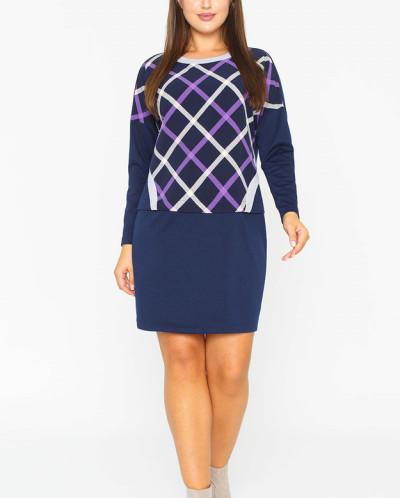 Платье 52116