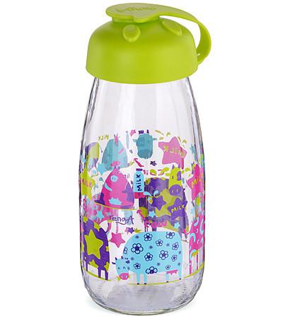 80539 Бутылочка для жидкости 0,25 л MB (х24)