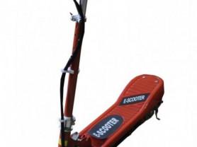 Электросамокат E-Scooter