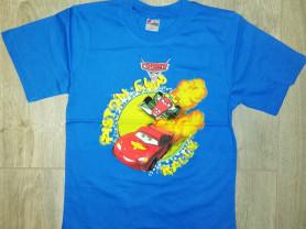 Новые футболки р.122 и 128