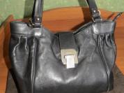 Женская сумка Palio из натуральной кожи.