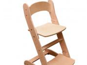 """Растущий стул для детей """"Компаньон"""""""