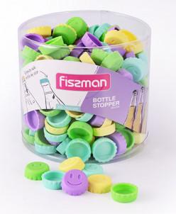 7500 FISSMAN Пробка для бутылки (силикон)