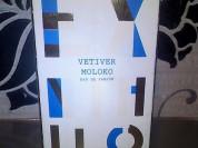 Ex Nihilo Vetiver Moloko 100 ml