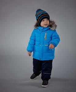 Куртка Leif Lenne /Керри (зима 2017-2018г)