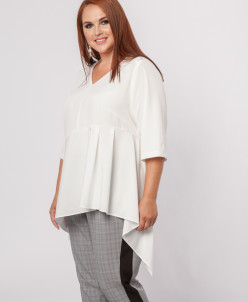 Блуза 0123-2