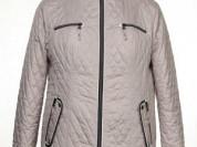 Куртка новая двусторонняя, 46 р-р