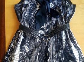 Новое платье - туника 44 - 46 размер