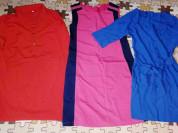 Новые яркие платья и. 42-44