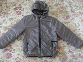 куртка  140 размер