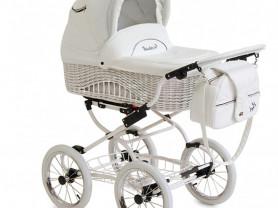 Детская коляска Reindeer Prestige Wiklina