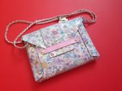 Новая стильная сумка клатч Gaude Италия