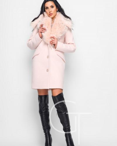 Зимнее пальто 8768-10