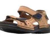 Новые открытые сандалии Inblu, 33 размер