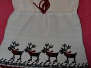 новые  платье и сарафан р 116/122-цена за  все
