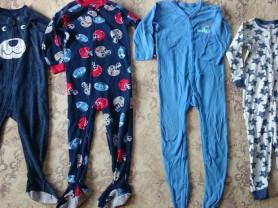 Пижамы, р.98 б/у