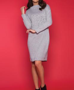 ZAPS - Осень-Зима 18-19 MIRELL Платье , размеры евро