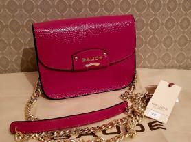 Новая сумка кроссбоди Gaude кожа