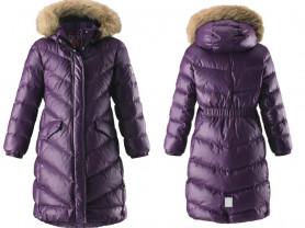 Новое зимнее пальто REIMA размер 164+ 3 снежинки