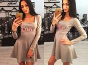 Новое платье Диор