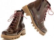 Новые ботинки ShagoVita