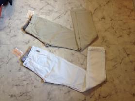 Новые брюки Tandem