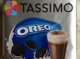 капсулы Горячий шоколад Орео Tassimo