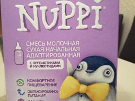 Cмесь Nuppi 1