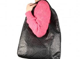 Нова сумка мешок натуральная кожа Италия